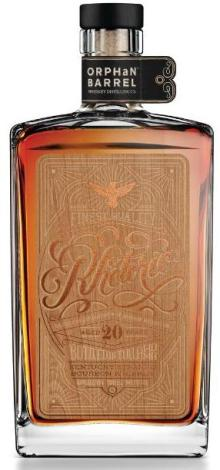 Diageo Rhetoric Whiskey