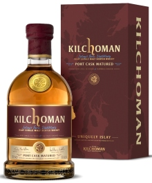 Kilchoman Port Matured