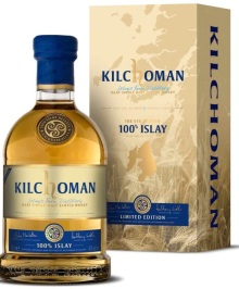 Kilchoman 100% Islay 5th