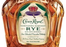 Crown Royal Northern Harvest Rye provides consumers with a very smooth and spicy flavor profile that can be mixed into traditional rye cocktails, such as the Manhattan or Old Fashioned.  Available at 90 proof / 45% Alcohol by Volume, Crown Royal Northern Harvest Rye will be sold at a suggested retail price of $29.99 for a 750 mL bottle. (PRNewsFoto/Diageo)