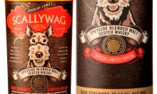 Cask Strength Scallywag - Crop