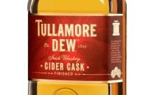 Tullamore DEW Cider Cask Cropped