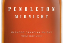 Pendleton Midnight Bottle - Cropped