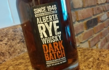 Alberta Dark Batch