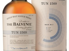 The Balvenie Tun 1509 Batch 2 Crop