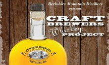 Berkshire Mountain Distillers Craft Brewers Whiskey Project