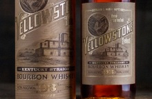 Yellowstone Bourbon - Cropped