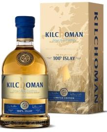Kilchoman 100 Islay
