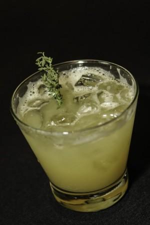KC Citrus Sour